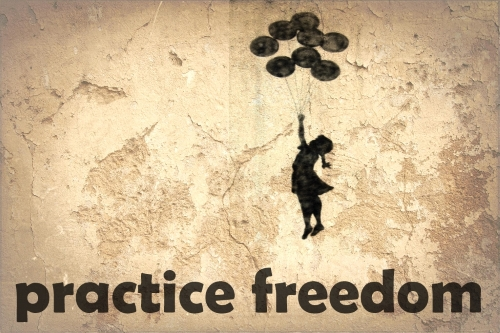 Image result for practice freedom pic