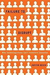 failure to disrupt cover