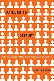 failure to disrupt cover